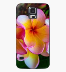 Tropical Beauty Case/Skin for Samsung Galaxy