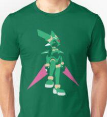 Harpuia Unisex T-Shirt