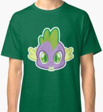 Spike The Dragon Classic T-Shirt