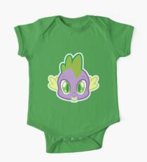Spike The Dragon Kids Clothes