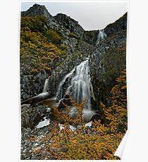 Cradle Falls Poster