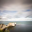 The Old Harry Rocks by willgudgeon