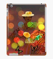 adventures iPad-Hülle & Klebefolie