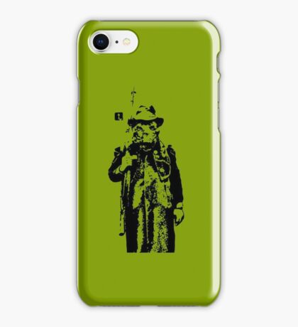 Boar Hunter VRS2 iPhone Case/Skin