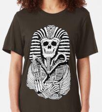 Sarcophagus Slim Fit T-Shirt