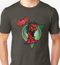 Zombie King Unisex T-Shirt
