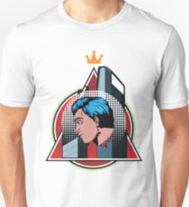 Hero King  T-Shirt