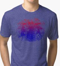 EXTERMINATE!! Tri-blend T-Shirt