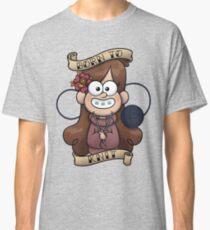 Born 2 Knit Classic T-Shirt