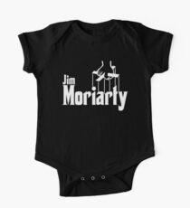 Jim Moriarty (Sherlock) One Piece - Short Sleeve