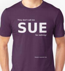 RESPECT COPYRIGHT LAW Unisex T-Shirt
