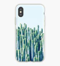 Cactus V2 #redbubble #home #lifestyle #buyart #decor iPhone Case