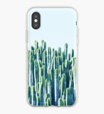 Cactus V2 #redbubble #home #lifestyle #buyart #decor iPhone Case