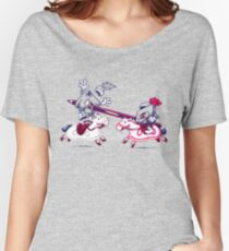Knostalgic Knights Women's Relaxed Fit T-Shirt