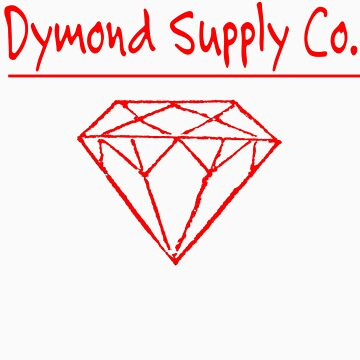 Dymond Supply Co by RonPaulsButler