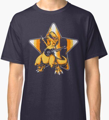 Tyrannosaurus Rocks Classic T-Shirt