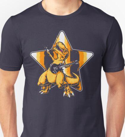 Tyrannosaurus Rocks T-Shirt