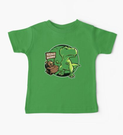 Asteroid Insurance Kids Clothes