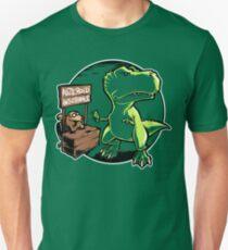 Asteroid Insurance T-Shirt