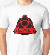 UAC - Union Aerospace [RED] T-Shirt