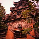 Temple - Lomo by chylng