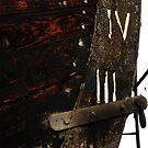Old Boat by Richard Owen