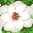 UF Magnolias by wolfepaw