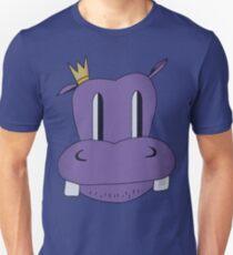 Hippo King T-Shirt