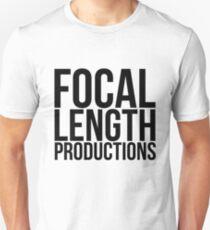 Focal Hoodie (Black Logo) T-Shirt