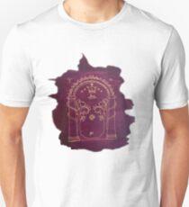 Mines of Moria Unisex T-Shirt