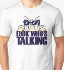 Look Who's Talking T-Shirt