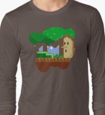 Hero:Dreamland Long Sleeve T-Shirt