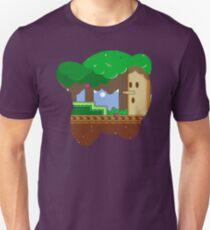 Hero:Dreamland Unisex T-Shirt