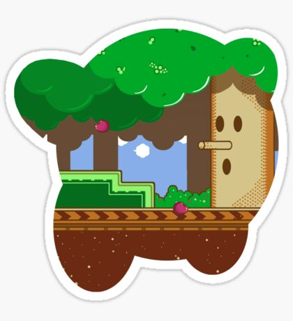 Hero:Dreamland Sticker