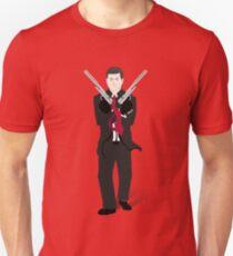 JFK Silent Assassin T-Shirt
