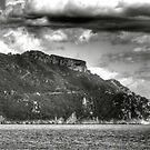 Amalfi Coast, Italy by Dean Bailey