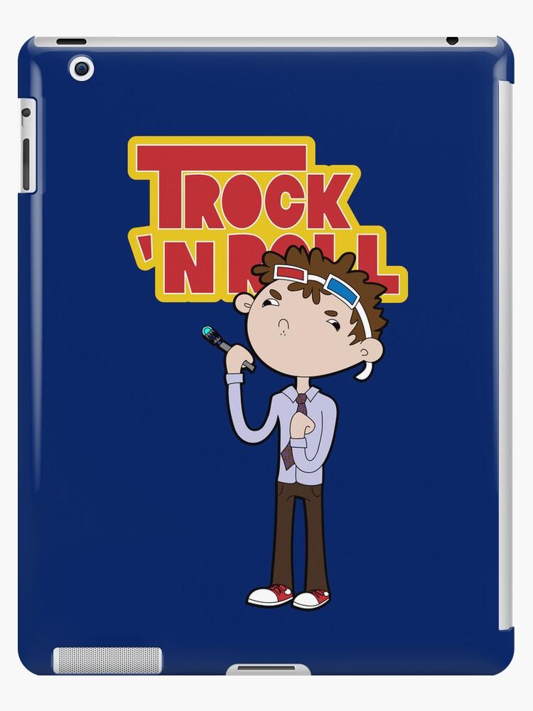 Trock 'N Roll by K9Design