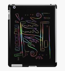 Jazz◊Jazz. iPad Case/Skin