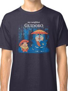 My Neighbor Guidoro Classic T-Shirt