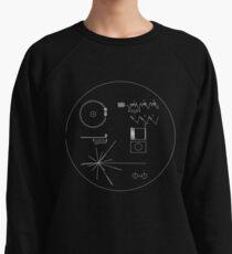 The Voyager Golden Record Lightweight Sweatshirt