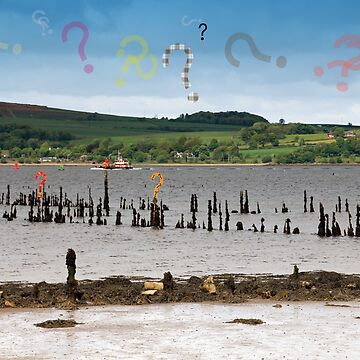 Where Are You George Wyllie? by simpsonvisuals