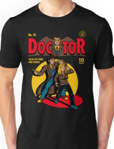 Doctor Comic T-Shirt