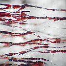 Hematite in quartz by Egor Gavrilenko