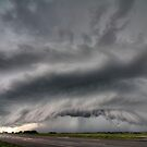 Massive Mesocyclone!  by Jeremy  Jones