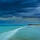 Cable Beach - Kimberley WA by Ian English