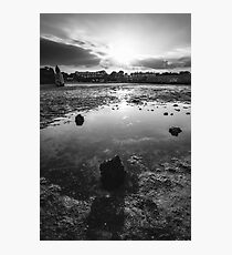 Sydney Parade Beach Photographic Print