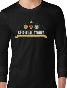 Spiritual Stones T-Shirt