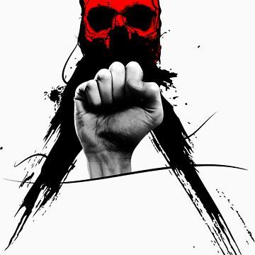 Anarchy by PlethoraTalking