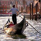 Gondola by hebrideslight