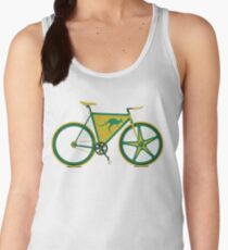 Australia Bike Women's Tank Top
